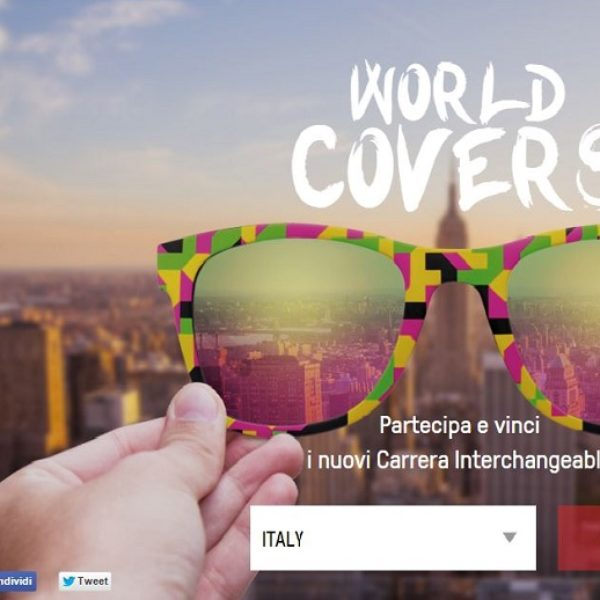 Carrera - World Covers