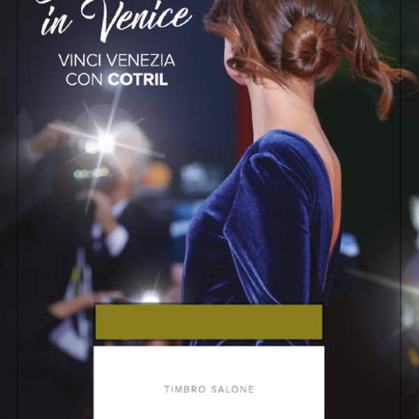Be A Star in Venice 2