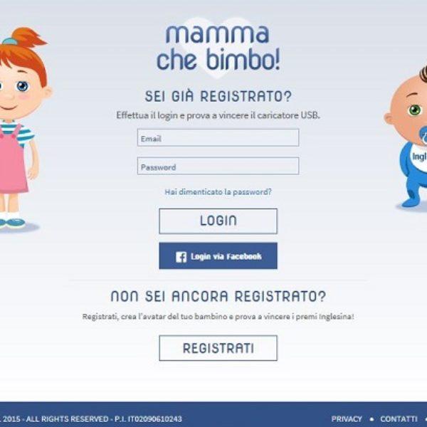 Inglesina - Mamma che bimbo 2